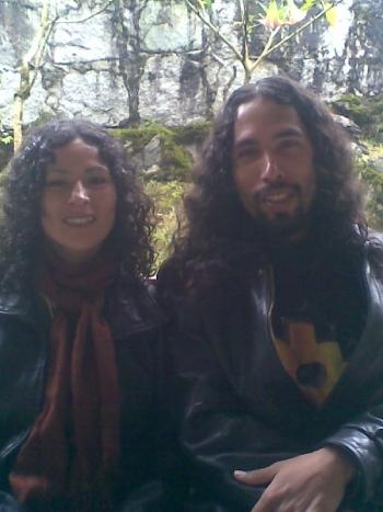 Ayahuasca guides