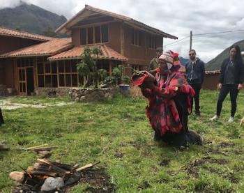 Ayahuasca Retreats House