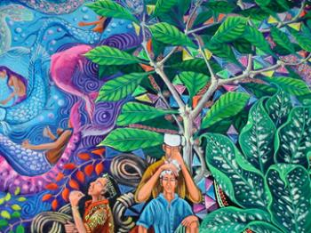 ayahuasca retreats