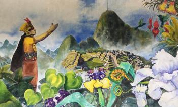 Ayahuasca Inka