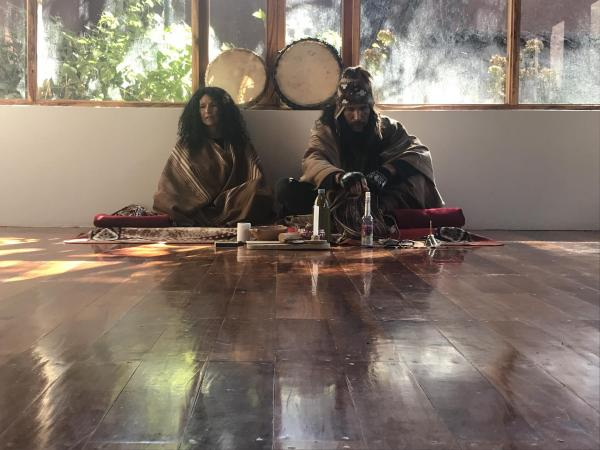 What is an Ayahuasca retreat?