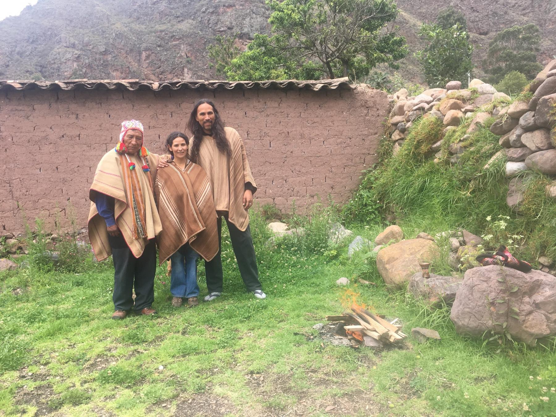 Who we are? - Ayahuasca Retreat Center in Cusco